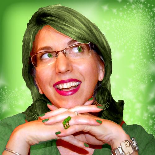 Green Charity Jen